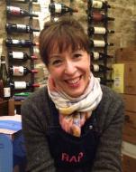 Alessandra Pierini, maillon entre l'Italie et la France