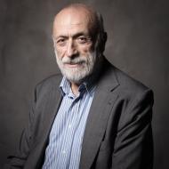 Le Prix François Rabelais récompense Carlo Petrini, président de Slow Food