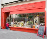 Il Villaggio, épicerie parisienne de spécialités italiennes a ouvert ses portes