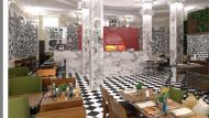 50 Kalo de Ciro Salvo ouvre à Londres
