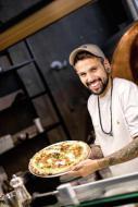 Flatey Pizza exporte la pizza napolitaine à Reykjavik