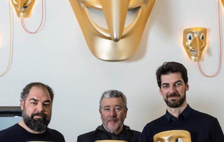 Avec Amor, les frères Alajmo réinventent la pizza à Milan