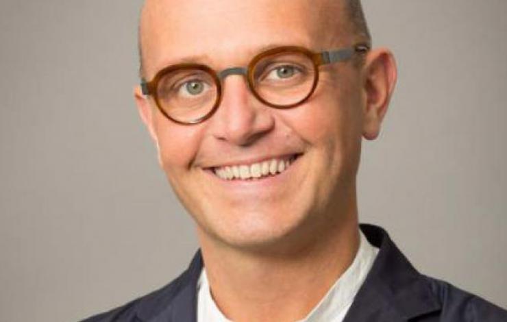Boris Provost, Directeur de Division - Hospitality & Food chez Reed Expositions France