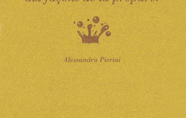 la friture, dix façons de la préparer par Alessandra Pierini