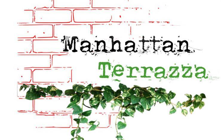 Manhattan Terrazza, 3e pizzeria parisienne de Garry Dorr