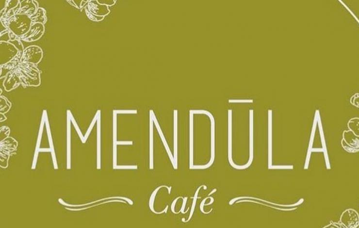 Amendula café-restaurant végétarien