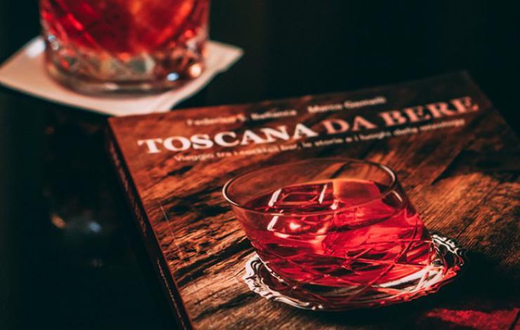 Toscana da bere par Federico S. Bellanca et Marco Gemelli