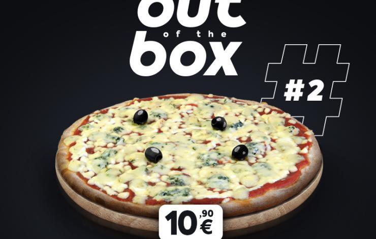 Tutti Pizza, une enseigne digitale innovante