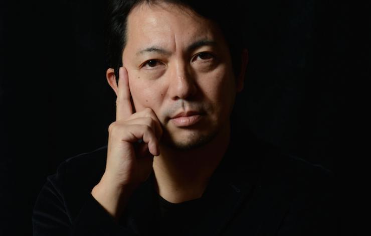 Masakatsu Ikeda, la cuisine italienne au Japon