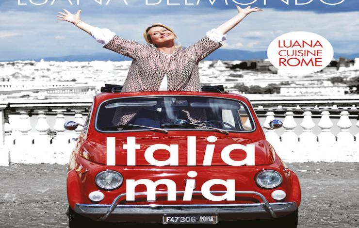 Italia mia par Luana Belmondo