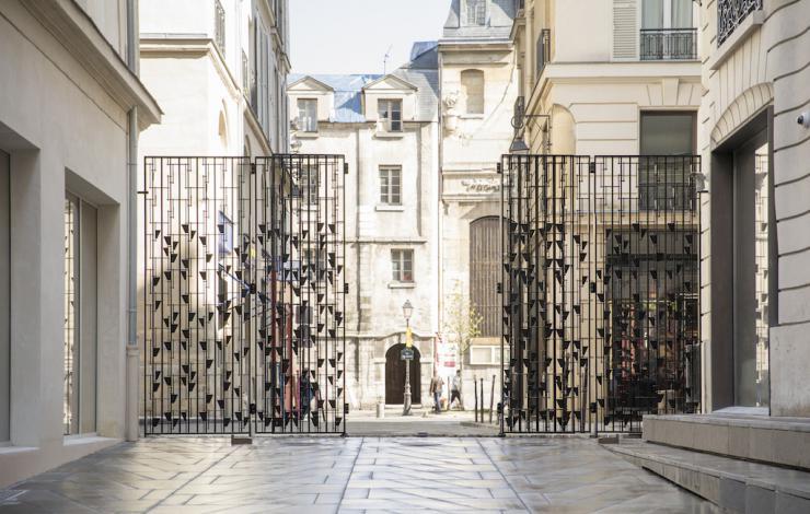 Pour sa première année, Eataly Paris Marais célèbre la magie de Noël