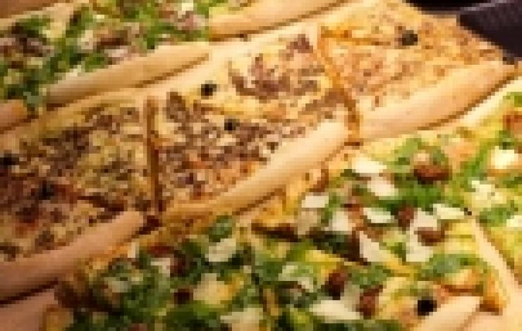 17 janvier 2020: le groupe SO2R célèbre la Journée mondiale de la cuisine italienne!