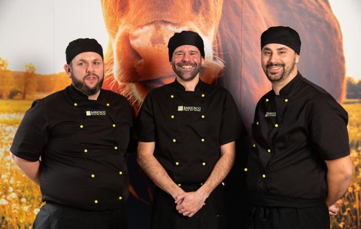 Basilic & Co Villeurbanne : 3 amis s'associent pour créer leur restaurant