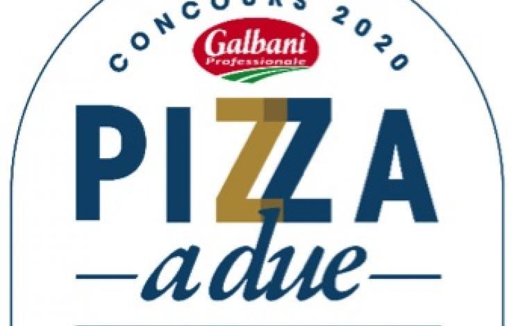Le concours Pizza a Due de Galbani Professionale dévoile ses finalistes