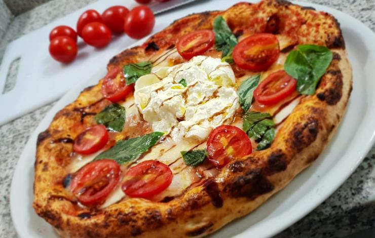 Coronavirus et pizza à emporter : l'organisation de Sotto-casa Clichy