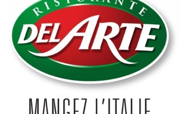 Del Arte fait son retour