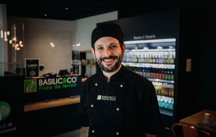 Basilic & Co arrive en Auvergne