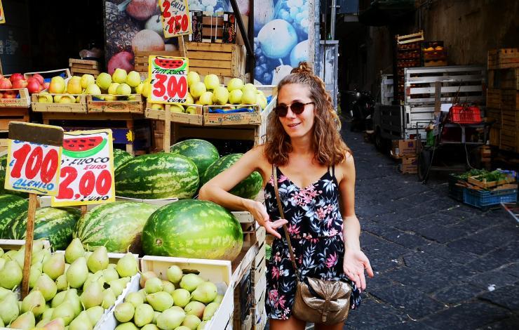 Marsie Ricard aka @Stilettodolcevita : l'influenceuse amoureuse de l'Italie