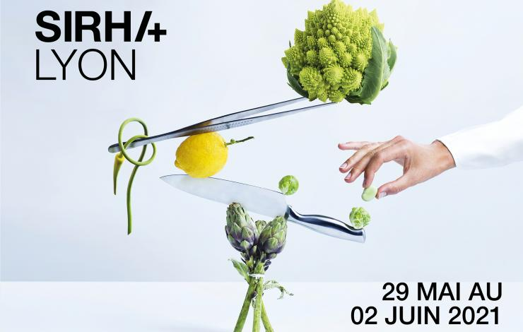 SIRHA FOOD 2021 : Manufacture du futur !