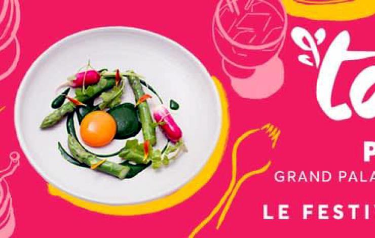 Taste of Paris : rendez-vous en mai 2021 !