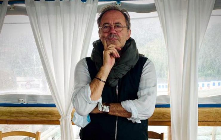 Gilberto D'Annunzio : solidarité et énergie pour surmonter la crise