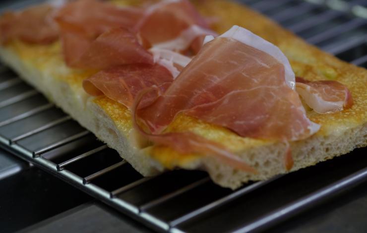 Pique-nique gourmand d'AOP et IGP de la Botte