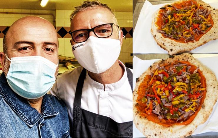 Laurent Trochain & Yann Marteau, deux chefs pour une collaboration gourmet au coeur des Yvelines