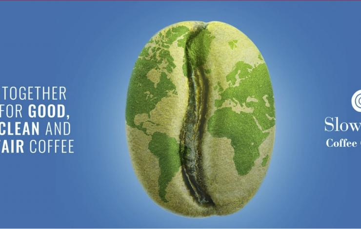 Slow Food Coffee Coalition : la communauté intérnationale du café
