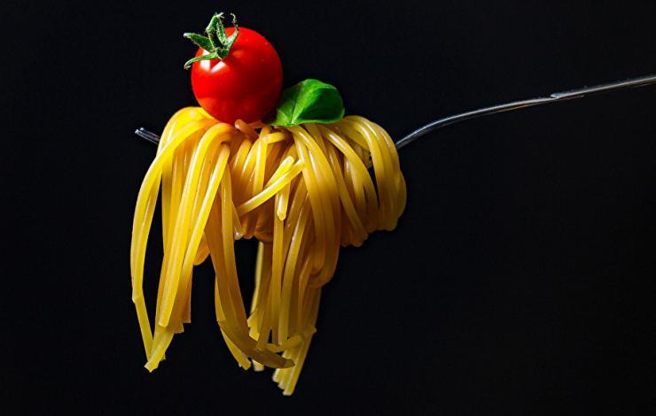 Pasta, entre tradition et business, mardi 18 mai de 18h30 à 19h45