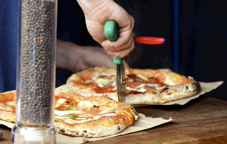 La pizza en hors domicile : tendances & perspectives