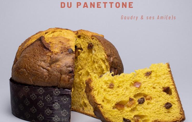 Championnat de France du Panettone par Gaudry & ses Ami(e)s