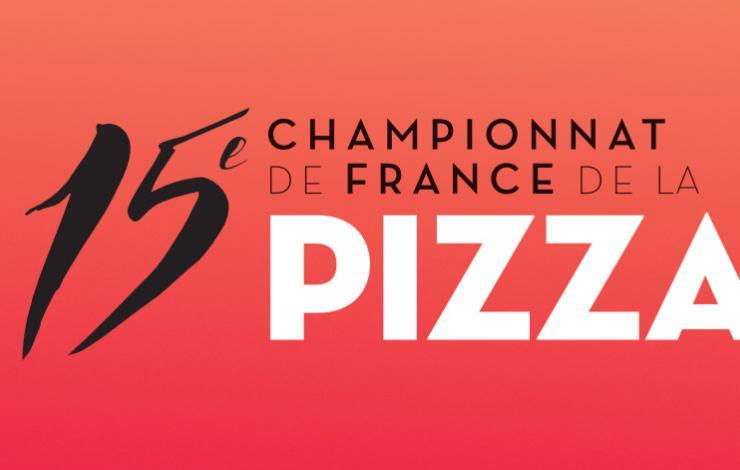 Championnat de France de la pizza : rendez-vous sur le salon Parizza
