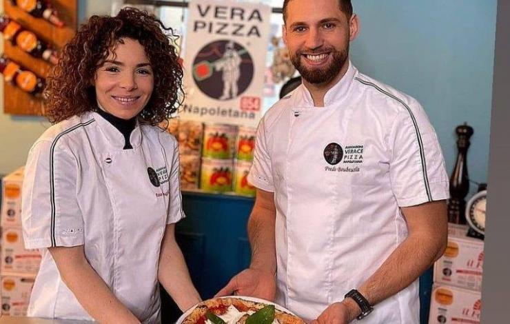 La Salle à Manger, à Marseille, décroche le label VPN et devient Papà Fredo