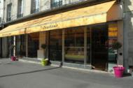 Buona Idea, nouvelle épicerie italienne à Paris