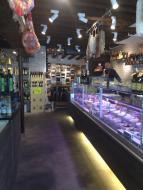 Les Rebuzzi ouvrent Mercatino, épicerie-traiteur