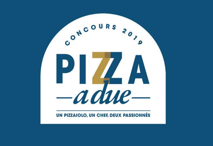 Concours PIZZA A DUE : Ouverture des inscriptions !