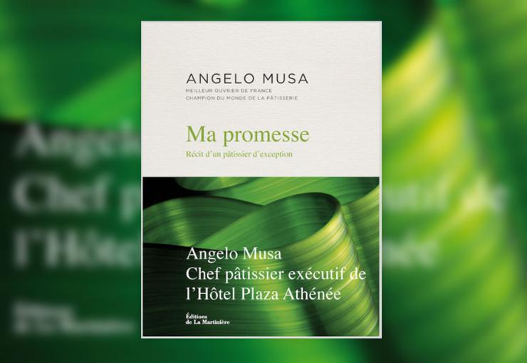 Ma promesse par Angelo Musa