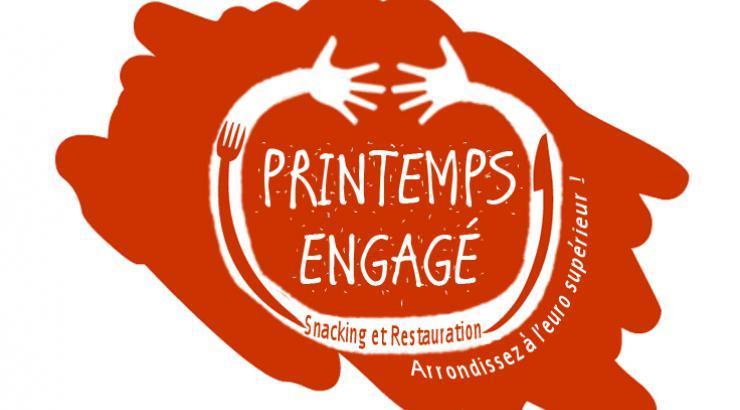 Avec Le Printemps Engagé, la restauration se mobilise pour Restaurants sans Frontières