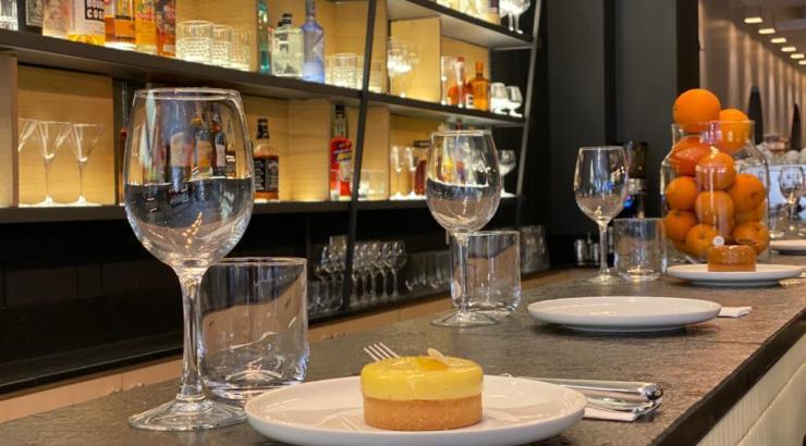 Damiano : restaurant, pâtisserie, bar à cocktails à Paris