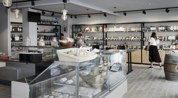 Mizzica : la gastronomie sicilienne s'invite à Reims et dans la France entière
