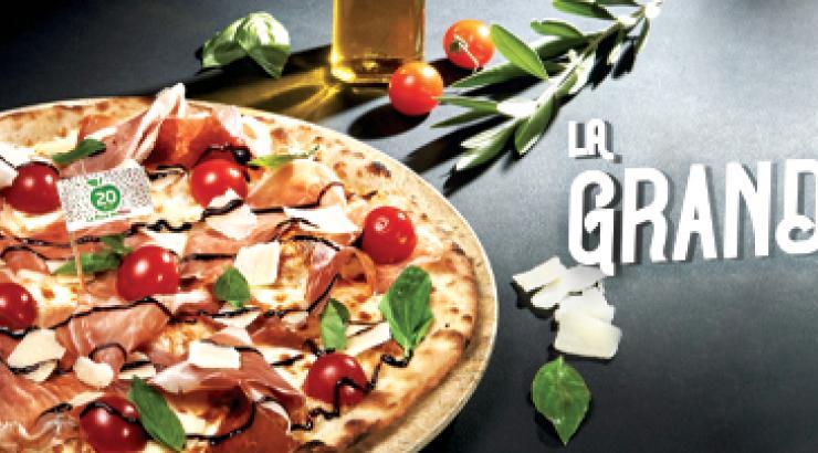 La Pizza de Nico fête ses 20 ans