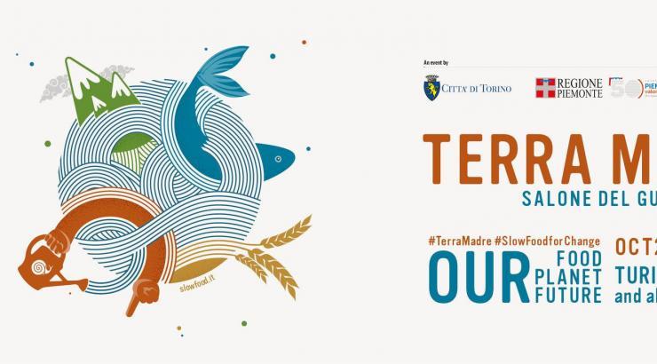 Terra Madre - Salone del Gusto 2020 : le grand départ !