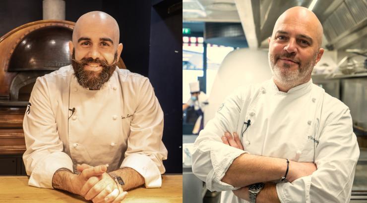 Pizza a Due Galbani Professionale 2021 : ouverture des inscriptions et jury