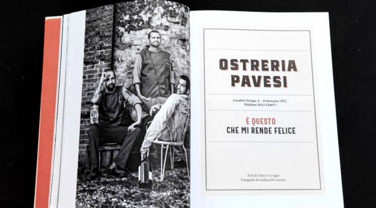 Ostinati : Slow Food chante la resistence des Osterie italiennes