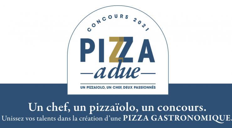 Vivez l'expérience Pizza à Due Galbani Professionale