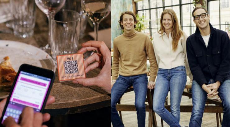 Sunday, l'app propulsée par les fondateurs de BigMama et Christine de Wendel