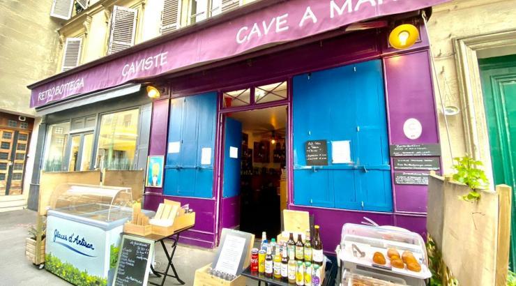 RetròBottega résiste : Pietro Russano se lance dans le Street Food
