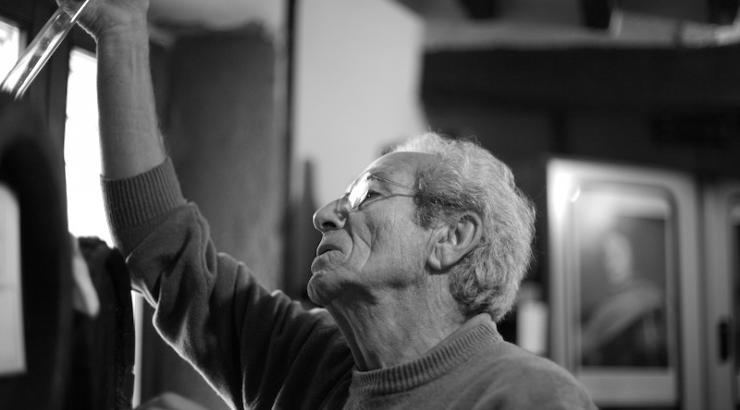 Joyeux anniversaire Adriano Grosoli, pionnier du vinaigre balsamique traditionnel