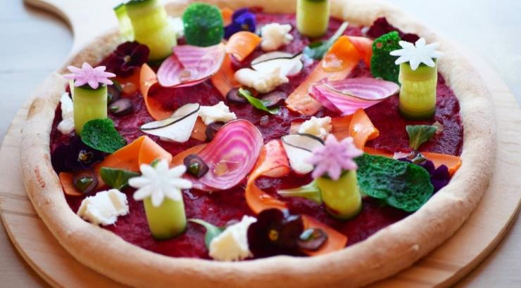 Concours photo de la plus belle pizza : les gagnants de l'édition 2021 !