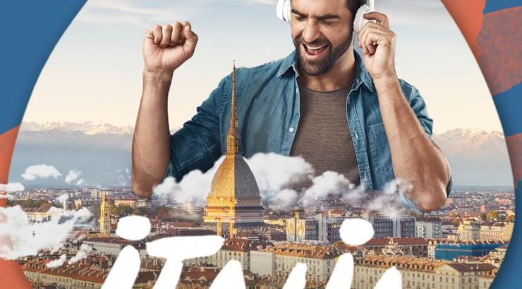 Visit Italy Web Radio : la voix de l'Italie dans le monde !